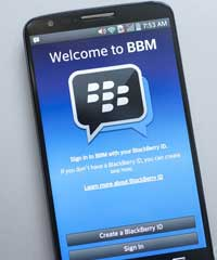 BBM-Android-Gingerbread