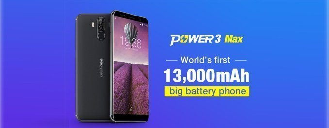 Ulefone-Power-3-Max