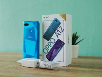 4 Fitur Smart OPPO A12