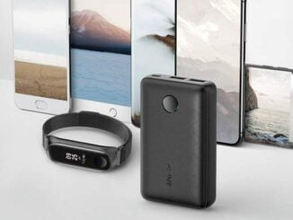 Anker PowerCore Select 10000