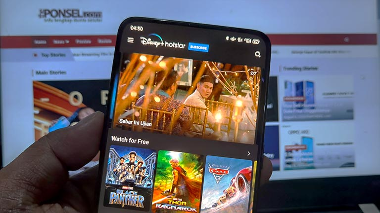 Disney Plus Hotstar Telkomsel-