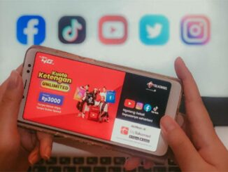 Kuota Ketengan Unlimited Telkomsel