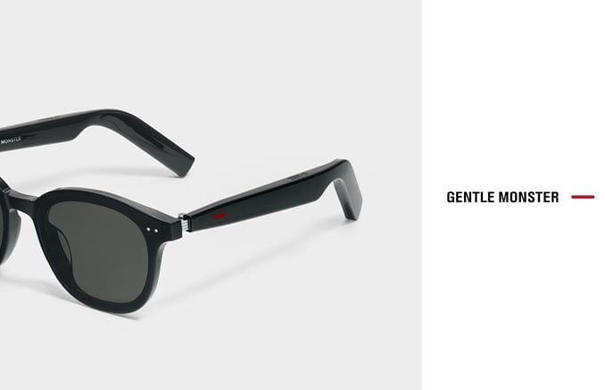 Gentle Monster - Huawei Eyewear II