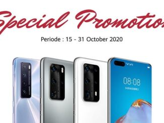 Huawei Special Promo