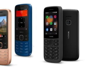 Feature Phone Nokia