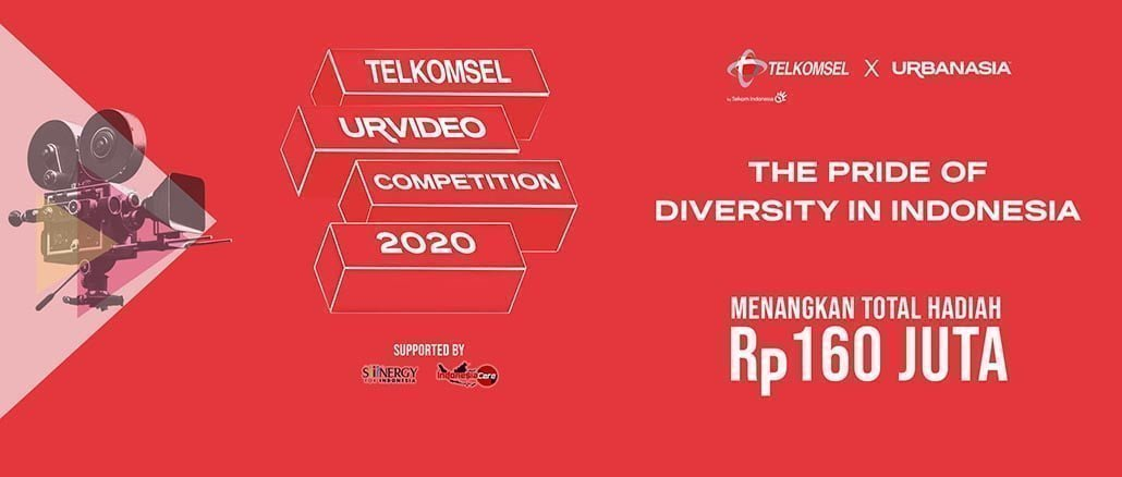 TELKOMSEL URVIDEO COMPETITION