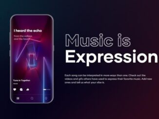 Resso Music Streaming