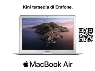 MacBook Air di Erafone