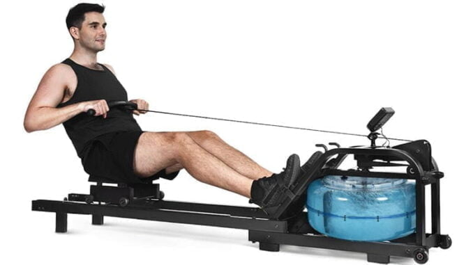 OASE Rowing Machine HA-R1
