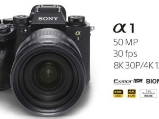 Review Sony Alpha 1