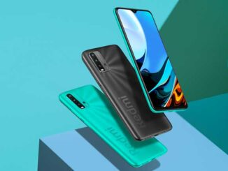 Review Singkat Redmi 9T