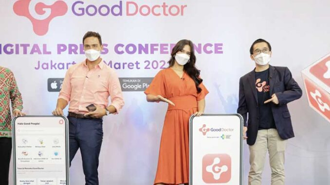 Aplikasi Good Doctor